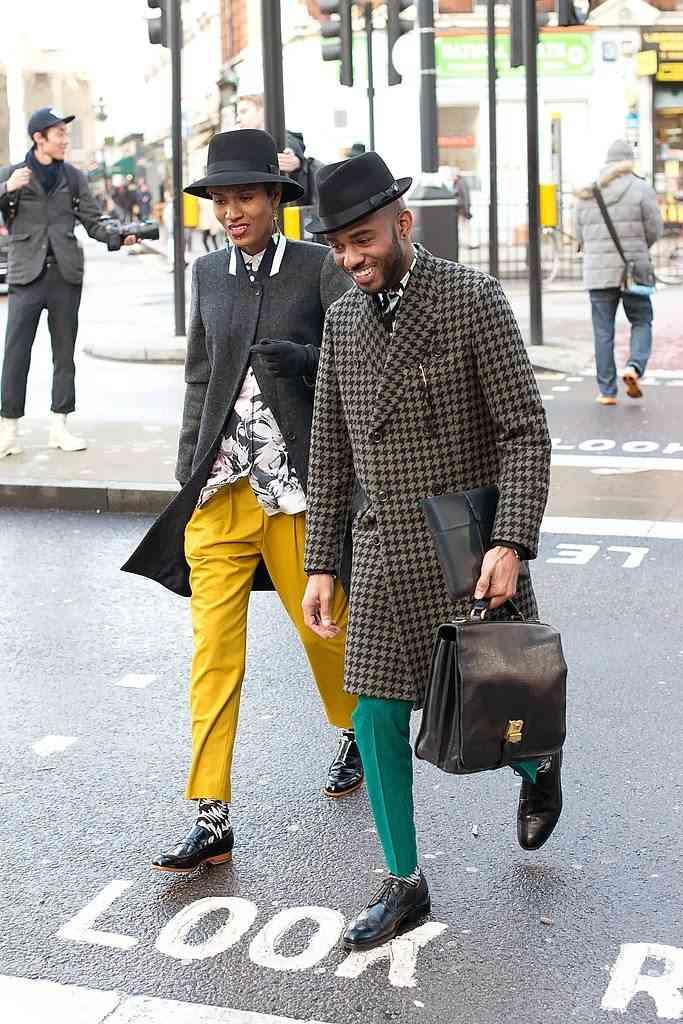 paris fashion week spring 2014 men street style (5)