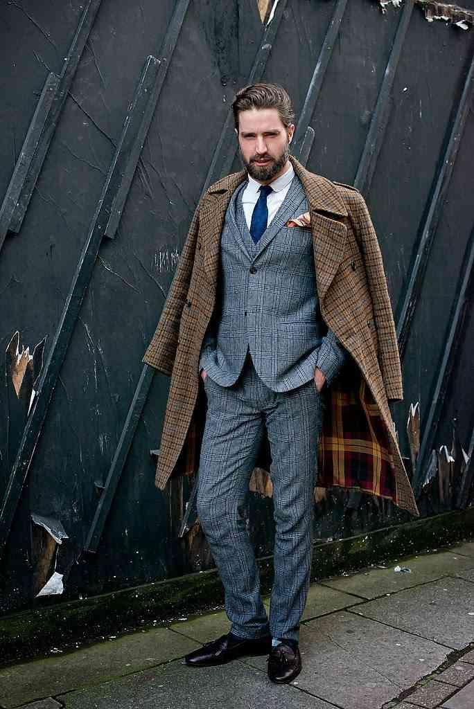 paris fashion week spring 2014 men street style (7)