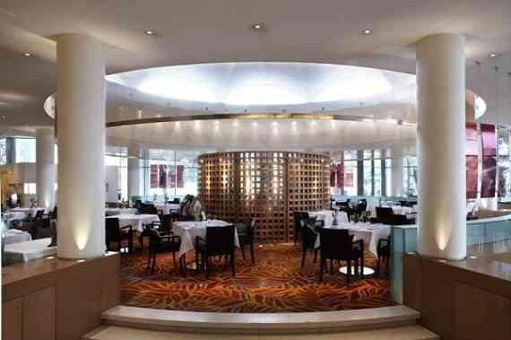Hilton Vyzantino 1