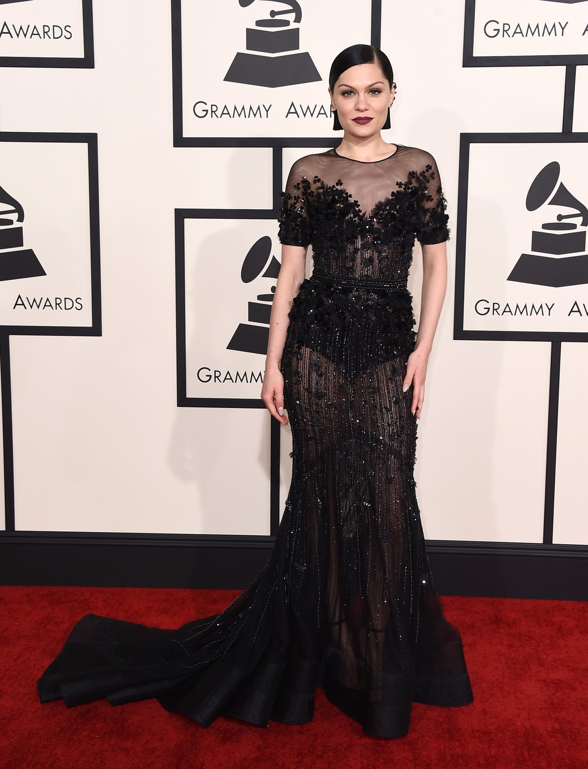 the-57th-annual-grammy-awards-arrivals-1