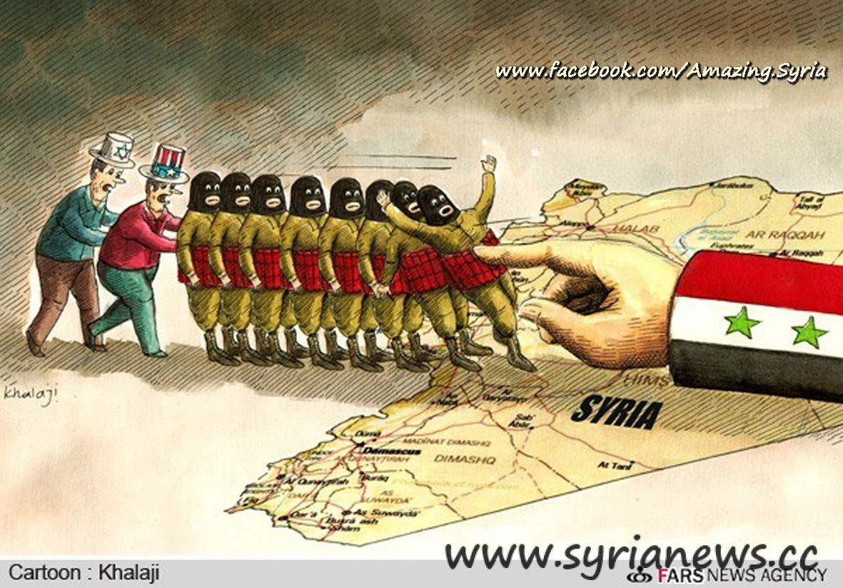 Syria-SAA-FSA1